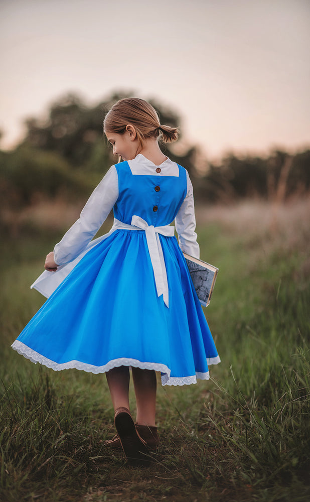 Village Belle Dress