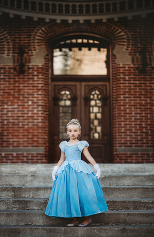 Fairy Godmother Collection Cinderella