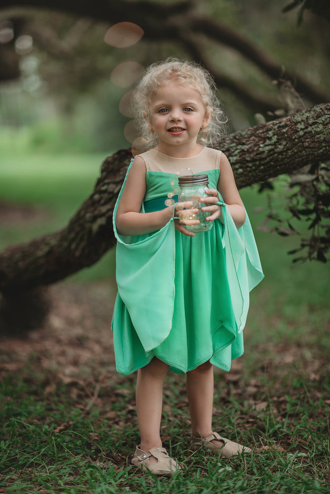 Fairy Twirl Dress