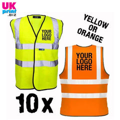 10 Hi-Vis Offer