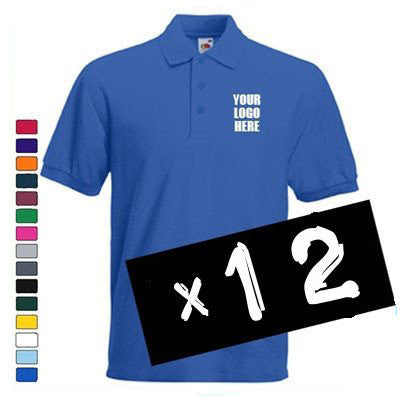 12 Polo Offer