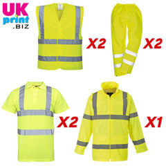Be Seen Pack