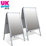 Double Sided Aluminium A-Board