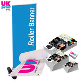 Roller Banner Promotional Package