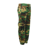 Kids Camo Joggies