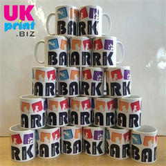 Printed Mugs ** OUR BEST EVER PRICE**