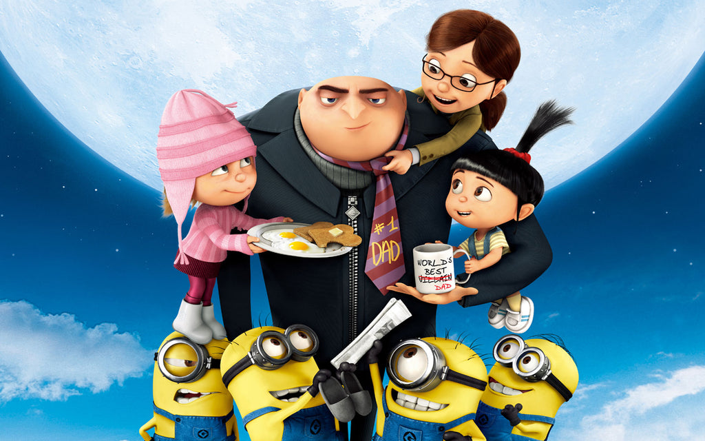 Quiz: Which Despicable Me Villain are You?