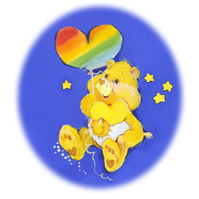 7 Things You Didn't Know About Care Bears