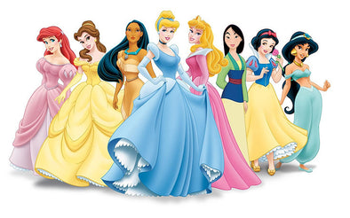 The Most Asked For Disney Princess Gifts This Season