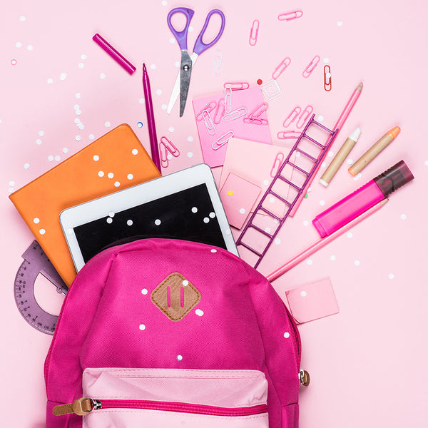 9 Back to School Tips for a Busy Family