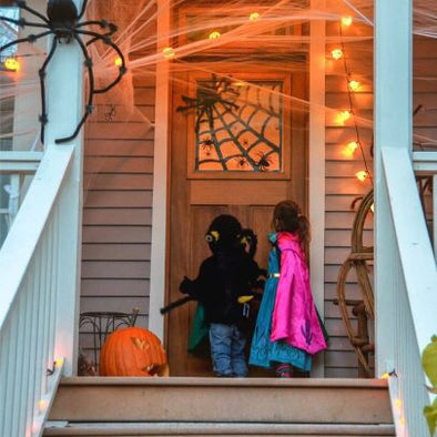 5 Trick or Treat Ideas that Your Dentist Will Approve of!
