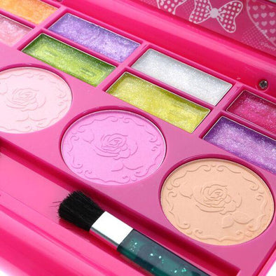 Minnie Mouse Beauty Lip Gloss Compact