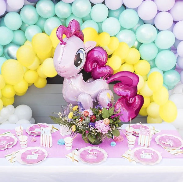Real Life: My Little Pony Birthday Party