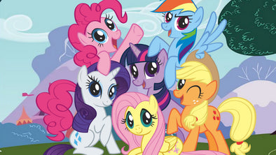 Quiz: Which My Little Pony: Are You?