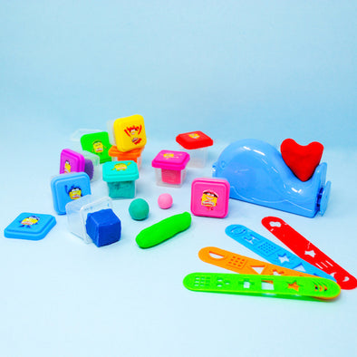 Play-Doh Bath Soap and Shampoo for Kids