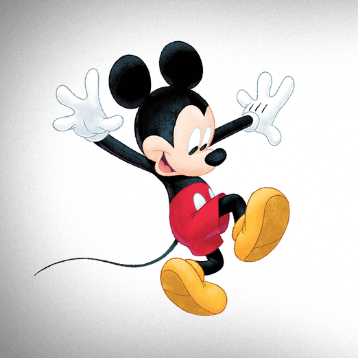 9 Facts You Didn't Know About Mickey Mouse and Minnie Mouse