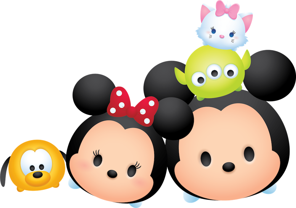 The Ultimate Tsum Tsum Gift Guide YOU Have to See + Fun Facts