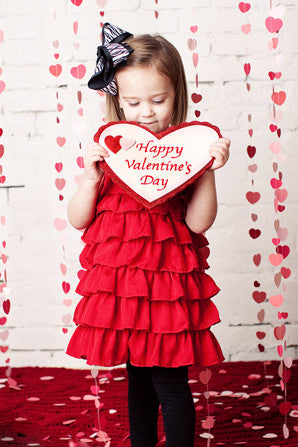 Valentine's Day Gifts for Your Favorite Little Girl