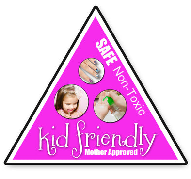 Non-Toxic Kid Friendly Products
