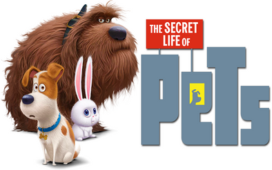 Disney Secret Life of Pets