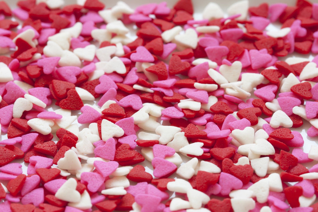 Valentine's Day Gifts Your Daughter Can Share at School