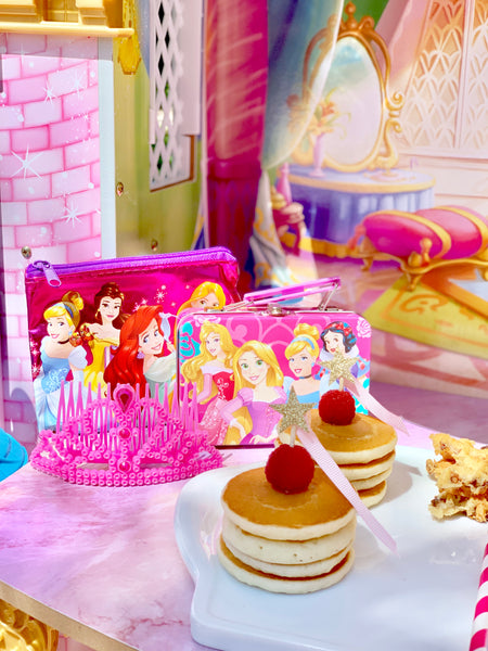 Host a Disney Princess Play Date