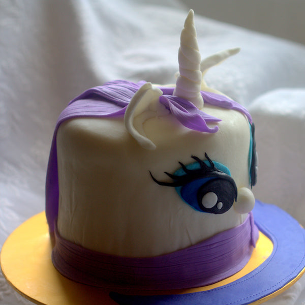 Birthday Cake How To Make Unicorn Cake Recipe Townleygirl