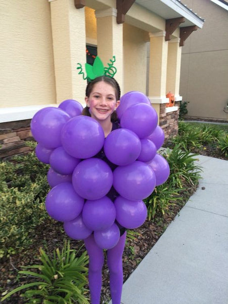 costume grapes