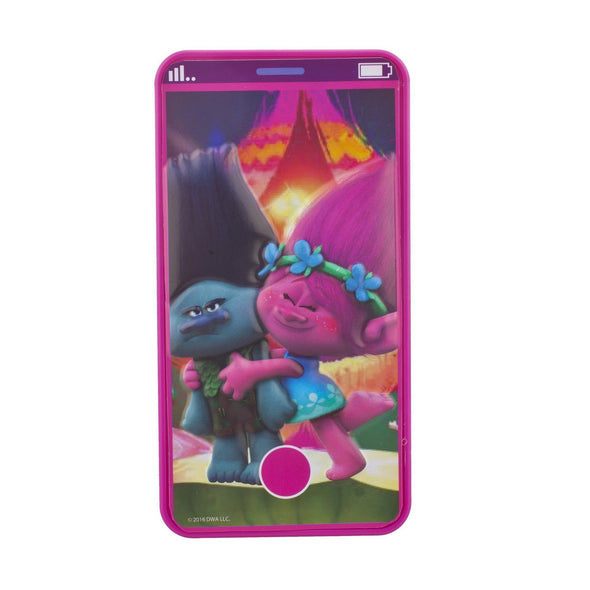 Trolls Cell Phone Lip Gloss Compact - Townleygirl