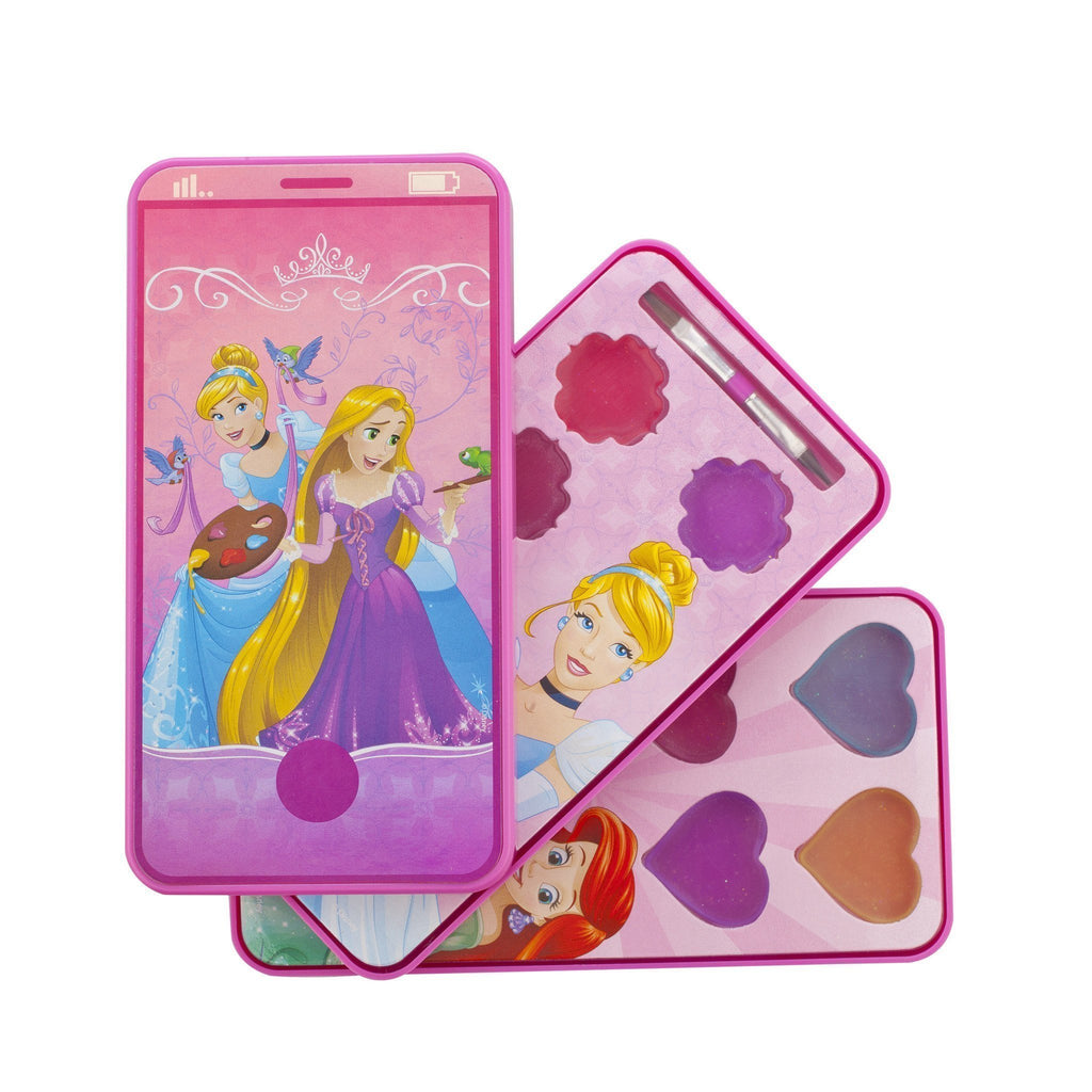 Disney Princess Cell Phone Lip Gloss Compact - Townleygirl