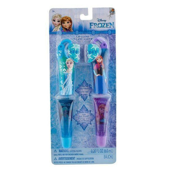 Frozen BFF Lip Gloss Set - Townleygirl