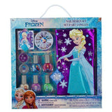 Frozen Nail Design Set