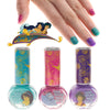 Aladdin Nail polish and stickers