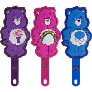 Care Bears Hair Brushes