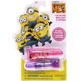 Despicable Me 3 Lip Gloss Set