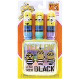 Despicable Me 3 Lip Balms with Bonus Bag