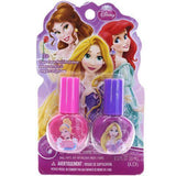 Disney Princess 2 Pack Nail Polish