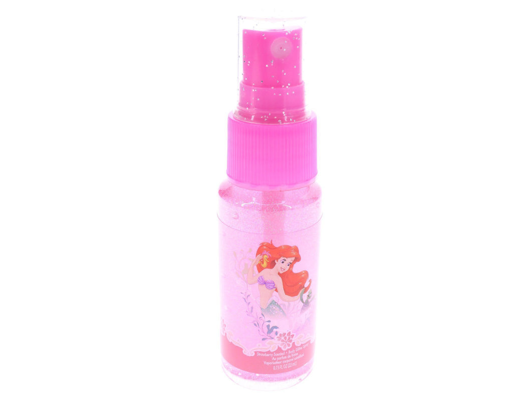 Disney Princess Body Glitter Spray