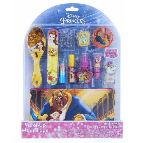 Beauty and the Beast Make Up Beauty Set