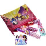 Disney Princess Blinged-Out Kiss it Paint it Set
