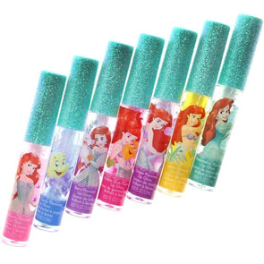 Disney Princess Ariel The Little Mermaid Lip Gloss