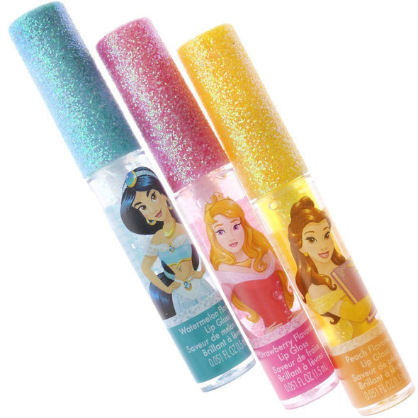 Disney Princess Flavored Lip Gloss