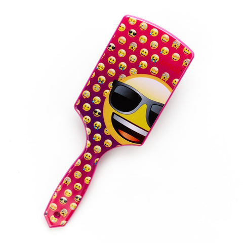 Emoji Hair Brush
