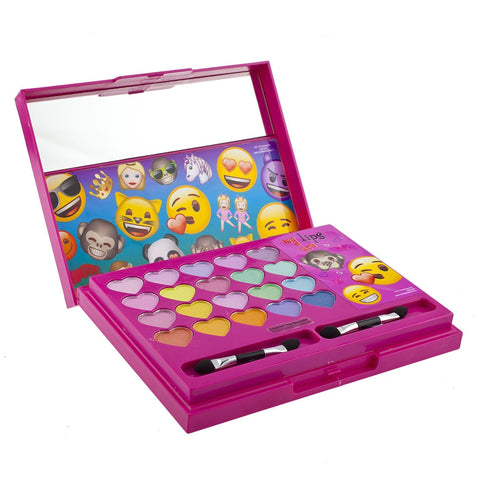 Emoji Beauty Compact