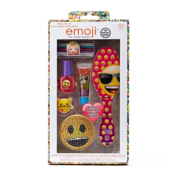 emoji play set