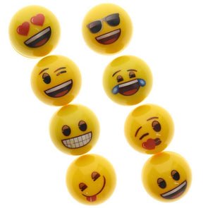 emoji lip balm party favors pack