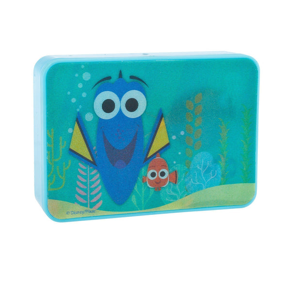Finding Dory 4 Pack Lip Tube with Carrying Case - Townleygirl