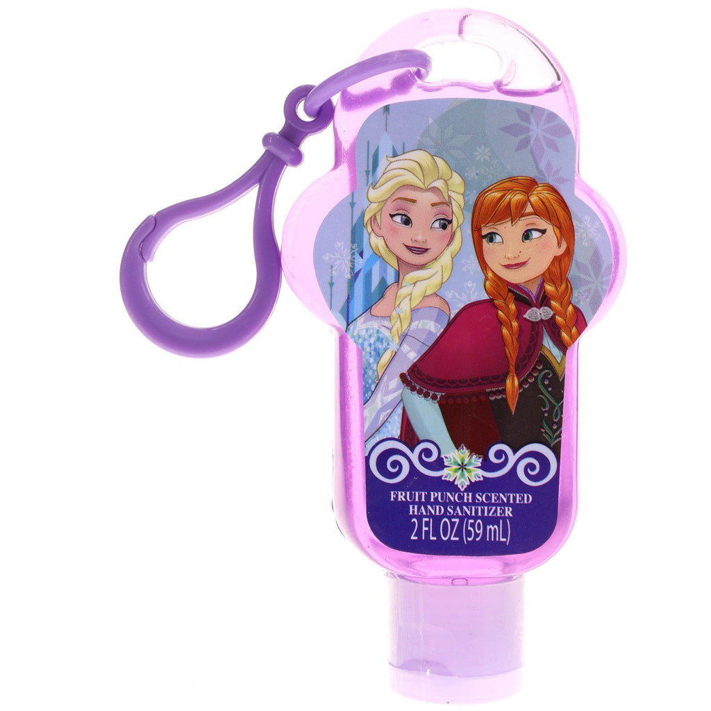 Frozen Single Hand Sanitizer
