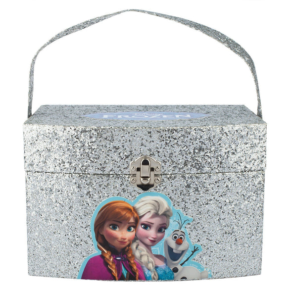 Frozen Train Case - Townleygirl