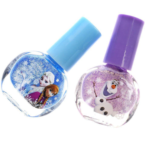 Frozen Nail Polish Set